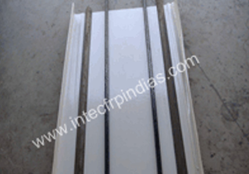 FRP Industrial Gutters / Cable Tray